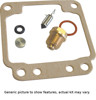 Carburetor Repair Kit - 81-83 Kawasaki KZ1100A