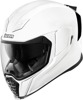 Airflite Full Face Helmet - Gloss White 2X-Large