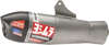 RS-12 Slip On Exhaust Muffler w/CF Cap - For 2021 Honda CRF450R/RX/RWE