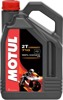 710 SYNTHETIC 2-STROKE... - OIL 710 2TINJ/PREMIX 4L