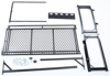 Dump Bed Rack - For 01-18 Polaris Ranger