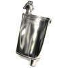 Full Velocity Muffler - For 14-19 Arctic Cat 7000 Yamaha SR Viper