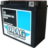 YTX AGM Maintenance Free Battery 320CCA 12V 18Ah - Replaces YTX20H-BS