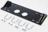 ATV Plow Mid Mount Kit - 95-12 YFM350 Wolverine Raptor YFM400 Big Bear