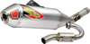 T-6 Stainless Steel Full Exhaust - For 2021 Kawasaki KX250F