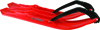 Boondocking Extreme Pro Skis Red