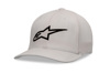 Women's Ageless Hat Silver/Black One Size Fits All