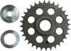 Compensator Eliminator Sprocket 32 Tooth - For 07-17 Harley