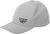 Delta Strong Hat Silver Small/Medium