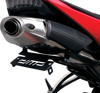 Fender Eliminator Kit Black - For 13-19 Honda CBR600RR