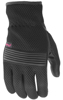 Women's Turbine Riding Gloves Black 2X-Large