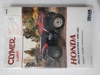 USED Clymer Repair/Service Manual For 00-06 Honda TRX350 Rancher/FourTrax