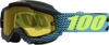 Accuri R-Core Snow Goggles - Dual Yellow Lens