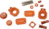 Orange Bling Pack - For 14-19 KTM EXC/F /TPI XCW