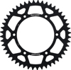 Aluminum Rear Sprocket 48T Black - For 99-17 Yamaha