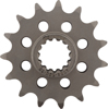 Countershaft Steel Sprocket 15T - For 10-16 Ducati