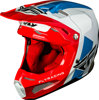 Formula Origin Helmet Red/White/Blue Youth Large