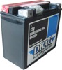 YTX AGM Maintenance Free Battery 320CCA 12V 18Ah - Replaces YTX20HL-BS