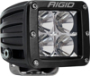 D-Series Pro Flood Standard Mount Light