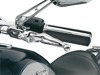 Silhouette Hydraulic Brake/Clutch Lever Set Chrome - For 96-17 Harley
