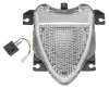 Clear Integrated Tail Light - LED Stop & Turn Lights - M109/R
