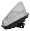 Clear Integrated Tail Light - LED Stop & Turn Lights - R1 07-08