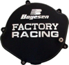 Black Factory Racing Clutch Cover - 00-07 Honda CR125R