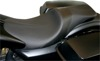 Weekday Smooth 2-Up Seat Black Foam - For BN Stretch Tank FLH FLT