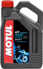 3000 4T Synthetic Blend Motor Oil 20W50 1 Gallon (4L)