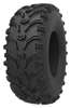 "ATV / UTV K299 ""BearClaw"" Tire - 26 / 11R-12 6PR"