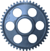 HY-VO Bottom Sprocket 46T - For 16-19 Arctic Cat Textron