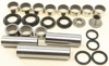 Swing Arm Linkage Bearing & Seal Kit - For 08-18 Kawasaki KLX140/G/L