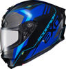 EXO-R420 Seismic Helmet Blue X-Small