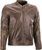 Primer Riding Jacket Brown Small