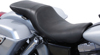 Dyna LowIST 2-Up Seat - For 06-10 HD FXD Dyna Super Glide