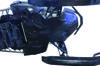 Float Plate Black - For 13-17 Ski Doo