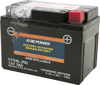 Factory Activated Sealed Battery - Replaces YTX4L-BS & YT4L-BS