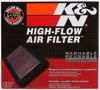 Replacement Air Filter - For Mazda 3 03-10, 5-VAN 05-10, 3 Mazda Speed 07-09