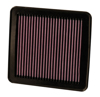 Replacement Air Filter - FOR 07 Hyundai Elantra 2.0L-L4