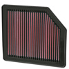 Replacement Air Filter - FOR 06 Hyundai Veracruz 3.0L-DSL