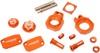 Orange Bling Pack - For 14-19 KTM EXC XC SX