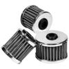 03-12 KTM All 250 - 690 Dual Filter Engines MSR Stainless Steel First Oil Filter