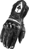 Misano Sport Gloves Black - Size Small