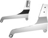 Sissy Bar Sideplates - 18-20 Fat Boy & Breakout