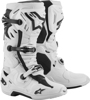 Tech 10 Supervented Boots White US 14