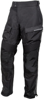 Seattle Water Proof Riding Over-Pants Black 2X-Large
