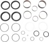 Fork Seal & Bushing Kit - For 02-03 Suzuki RM125