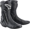 SMX Plus Street Riding Boots Black US 4