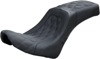 Airhawk Weekday 2-Up XL Seat Low - For 18-20 Harley FLDE FLHC
