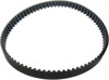 Ribbed Primary Drive Belt 78T 1-1/8""